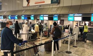 بیرونِ ملک پھنسے 46 ہزار 743 پاکستانیوں نے واپسی کیلئے اندراج کروایا، وزیر خارجہ