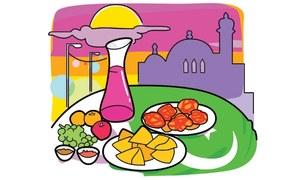 Opinion: Spirituality and Ramazan