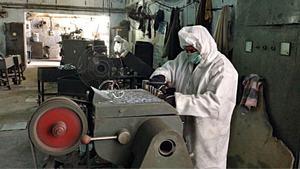 Exporters seek supply chain resumption