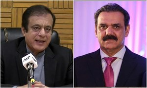 Shibli Faraz appointed new information minister, Asim Bajwa replaces Firdous Ashiq Awan