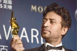 Indian actor Irrfan Khan loses battle against cancer