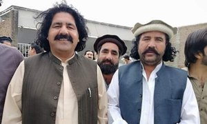 PTM's Arif Wazir dies in Islamabad hospital after gun attack in Wana