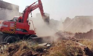 Punjab govt ratifies army land allotment to civilian officials