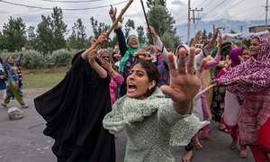 3 AP photographers win Pulitzer for coverage of occupied Kashmir after India's annexation