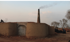 Pakistan embraces zig-zag technology-led brick kilns to fight air pollution