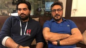Adnan Siddiqui, Humayun Saeed aren't very happy about Naumaan Ijaz's comments