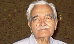 Dr Mohammad Anwar – end of an era