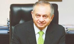 مشیر تجارت نے چینی بحران پر قائم تحقیقاتی کمیشن کے سامنے پیش ہوکر بیان ریکارڈ کرادیا