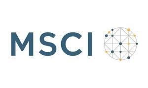 MSCI EM Index: Hanging by a thread