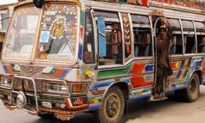 حکومت بلوچستان کا پبلک ٹرانسپورٹ بحال نہ کرنے کا فیصلہ