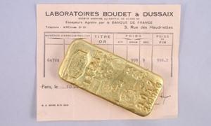 فرانس: لاک ڈاؤن کے دوران بھائیوں نے خزانہ ڈھونڈ لیا