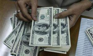برآمدات میں کمی سے کرنٹ اکاؤنٹ خسارہ اپریل میں 57 کروڑ ڈالر تک جا پہنچا