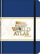 Book review: Insightful Atlas' World Pocket Atlas