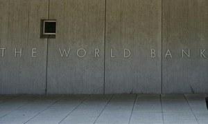 عالمی بینک نے کووڈ-19 سے نمٹنے کیلئے 50 کروڑ ڈالر قرض کی منظوری دے دی