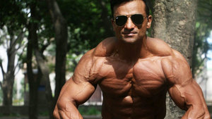 Mr Pakistan shows you how to get fit after Ramazan