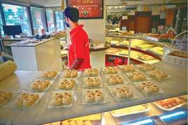 Bakeries, confectioners face 40-50pc reduction in sales