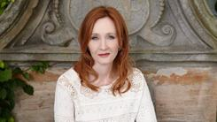 New JK Rowling book will be available online for free