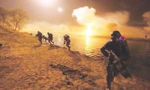 فوج کُشی خطرناک ہے، کروانی ہے تو فوج کَشی کروائیے