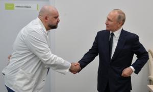 Hypocrisy gone viral: World leaders set bad examples amid Covid-19 lockdowns