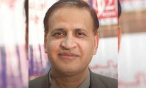 پشاور: سینئر صحافی فخرالدین سید کورونا وائرس کے باعث انتقال کرگئے