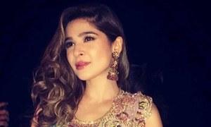 ابھی شادی کی طلب نہیں، جب ہوگی تو کرلوں گی، عائشہ عمر