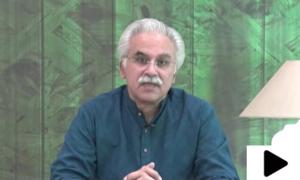 'پاکستان میں کورونا کیسز اور اموات بڑھنے کا خدشہ ہے'