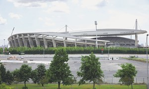 'UEFA to fast-track competitions in one venue'