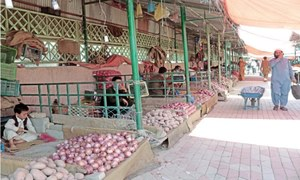 No restriction on opening of markets, commercial centres