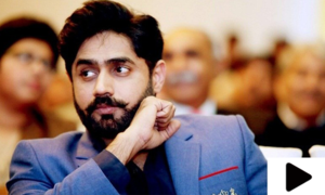 معروف پاکستانی گلوکار ابرارالحق کورونا وائرس کا شکار