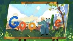 Google Doodle celebrates Pakistani art pioneer Anna Molka Ahmed