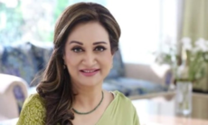 Bushra Ansari won't return to Pakistan until we take the pandemic seriously