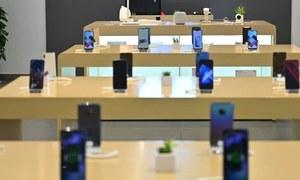 کورونا وائرس: عالمی سطح پراسمارٹ فونز کی فروخت میں تاریخ کی بدترین کمی