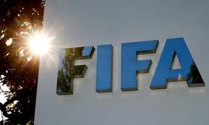 FIFA calls for 'common sense' as sport protests over George Floyd's death