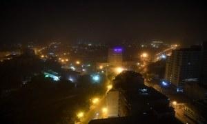 4 killed as gusty winds, dust storm batter Karachi
