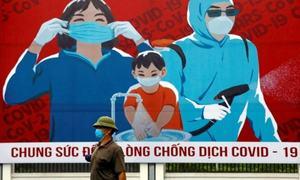 'چین، بھارت، بنگلہ دیش میں کورونا کو آزادی اظہار رائے پر پابندی کیلئے استعمال کیا جا رہا ہے'