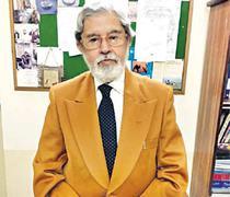 Seraiki linguist Shaukat Mughal passes away
