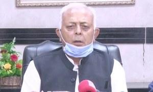 استعفیٰ کسی نے نہیں مانگا اور نہ ہی ایسی کوئی پیشکش کی، وزیر ایوی ایشن