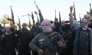 Foreign fighters still have presence in Afghanistan: UN