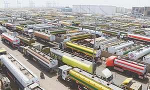 Govt denies fuel shortage, accuses OMCs of profiteering
