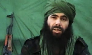 French forces kill leader of Al Qaeda in the Islamic Maghreb