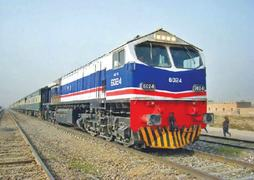PR to refurbish 100 locos, including 15 US-made 'Blue Tigers'