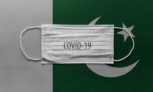 پاکستان کے پاس اب بھی کورونا سے فائدہ اٹھانے کا پورا پورا وقت ہے