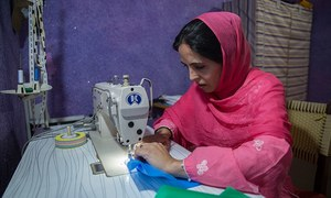 The impact of Covid-19: How Pakistani workers are living with the new reality