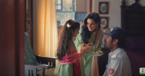 5 Inspiring Ads From Ramzan and Eid