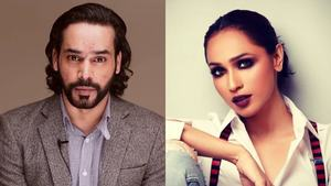 Gohar Rasheed and Faryal Mehmood are working on a film about lockdown