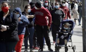US crosses 2m mark amidst relapse warnings