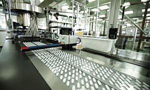 بڑی صنعتوں کی پیداوار میں 5.4 فیصد تک کی کمی