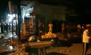 راولپنڈی میں بم دھماکا، ایک شہری جاں بحق، 15زخمی