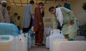 پاکستان میں کورونا کے مزید 6365 کیسز کا اضافہ، اموات 2663 ہوگئیں