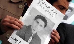 Key absconding suspect in TV journalist's murder case held after nine years